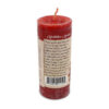 Success Spell Candle For Root Chakra - Crystal Dreams
