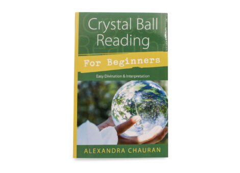 Crystal Ball Reading For Beginners - Crystal Dreams