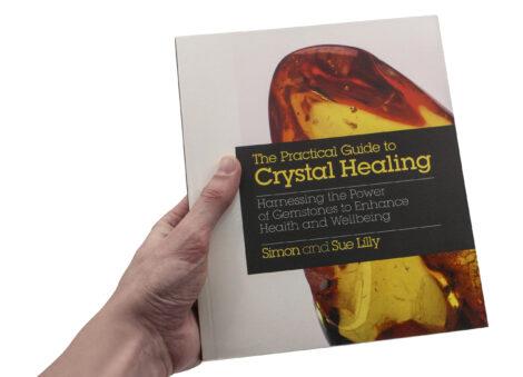 Crystal Healing Hand - Crystal Dreams