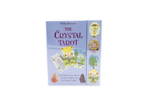 The Crystal Tarot Deck - Crystal Dreams