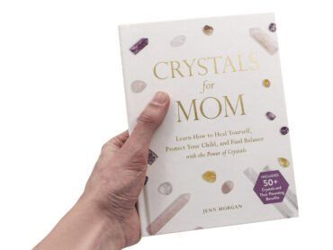Crystals for Mom - Crystal Dreams