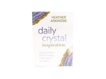 Daily crystal inspiration - Crystal Dreams
