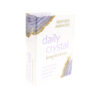 Daily crystal inspiration - Crystal Dreams