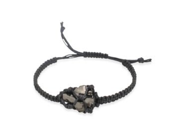 Elite Shungite Bracelet - Crystal Dreams