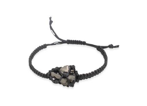 Elite Shungite Bracelet - Crystal Dreams