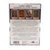 Earth Warriors Oracle Cards - Crystal Dreams