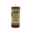 Home Clear and Bless Candle - Crystal Dreams