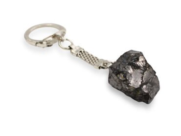 Elite Shungite Keychain - Crystal Dreams