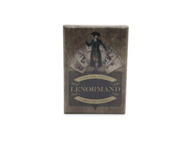 Lenormand Oracle Deck - Crystal Dreams