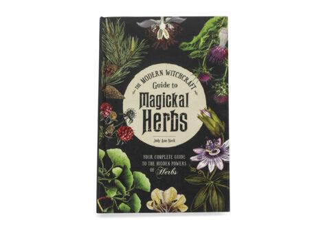 Magickal Herbs - Crystal Dreams