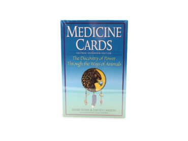 Medicine Cards - Crystal Dreams