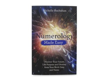 Numerology made easy - Crystal Dreams