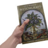 Old world Witchcraft (Hand)- Crystal Dreams