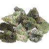 Rough Prehnite - Crystal Dreams