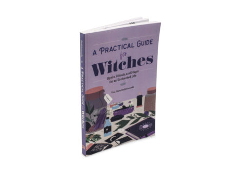 Practical Guide to Witches - Crystal Dreams