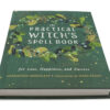 Practical Witch's Spell Book - Crystal Dreams