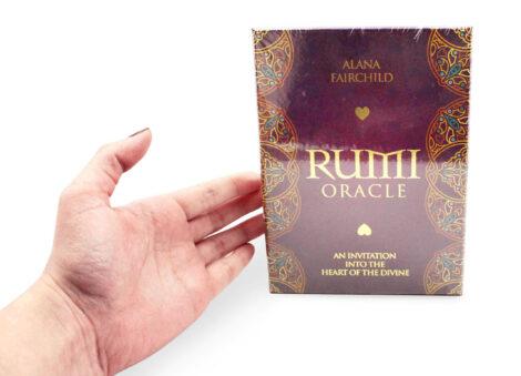 Rumi Oracle - Crystal Dreams