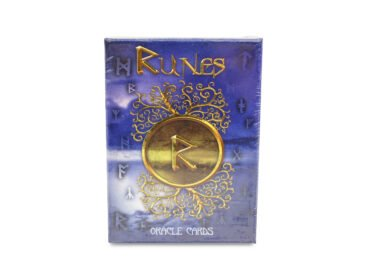 Runes Oracle - Crystal Dreams