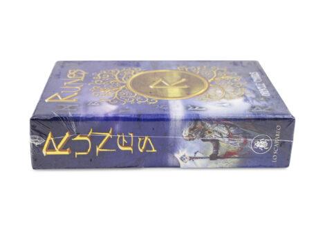 Runes Oracle - Crystal Dreams