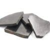 Shungite slices cube holder stand - Crystal Dreams