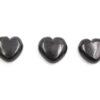 Medium Shungite Heart - Crystal Dreams