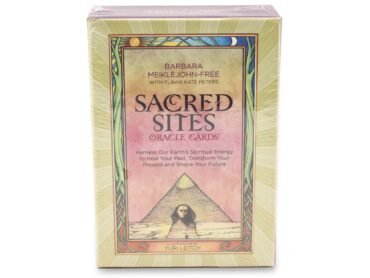 Sacred Sites Oracle - Crystal Dreams