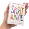 Spirit Junkie: A 52 Card Deck Oracle Cards - Crystal Dreams