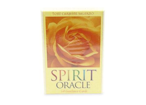 Spirit Oracle Deck - Crystal Dreams