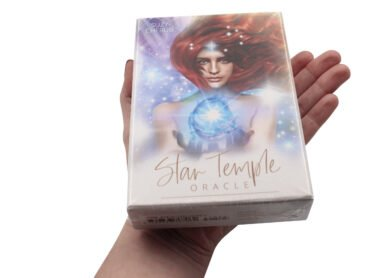 Star Temple Oracle Deck - Crystal Dreams