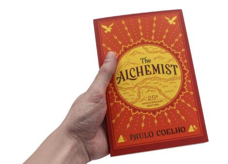 The Alchemist - Crystal Dreams