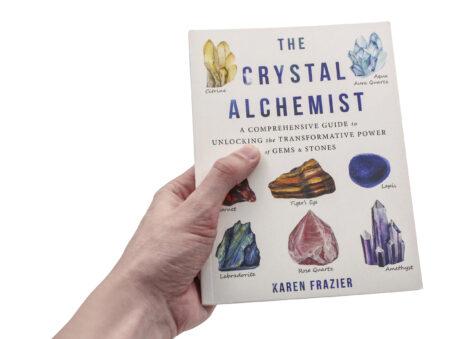 The Crystal Alchemist - Crystal Dreams