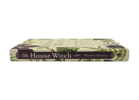 The House Witch Book - Crystal Dreams