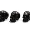XL Obsidian Skull - Crystal Dreams