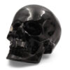 Obsidian Skull (XL) - Crystal Dreams