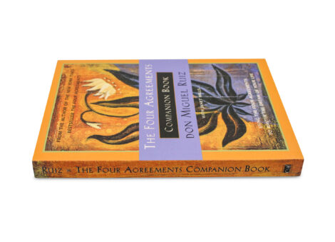 The Four Agreements - Crystal Dreams