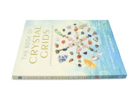 The Book of Crystal Grids - Crystal Dreams