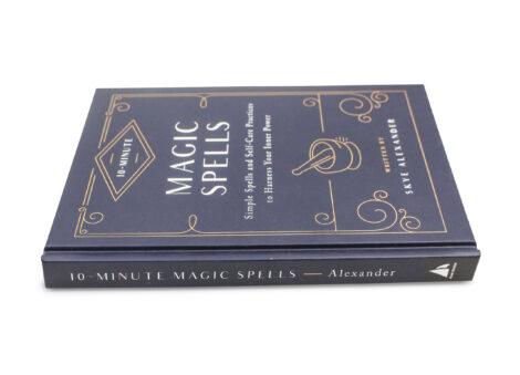 10-Minute Magic Spells - Crystal Dreams