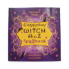 Everyday Witch A to Z Spellbook - Crystal Dreams