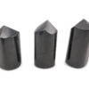 Black Tourmaline Polished Piece - Crystal Dreams