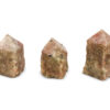 Sunstone Rough Point - Crystal Dreams