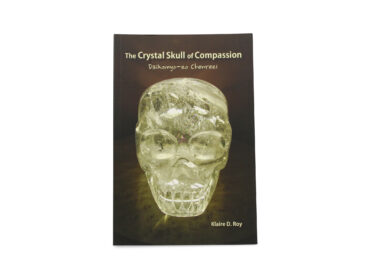 The Crystal Skull of Compassion - Crystal Dreams