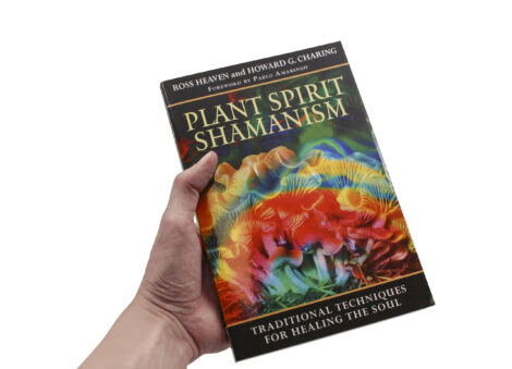 Plant Spirit Shamanism - Crystal Dreams