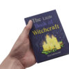 The Little Book of Witchcraft - Crystal Dreams