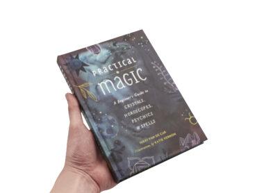 Practical Magic Book - Crystal Dreams