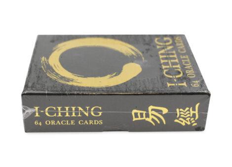 I Ching Oracle Deck - Crystal Dreams