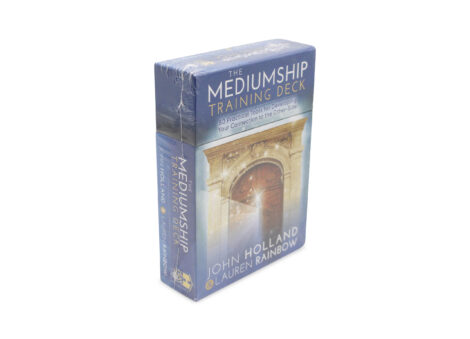 Mediumship Training Deck - Crystal Dreams