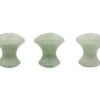 Aventurine polished mushroom for massage (s) - Crystal Dreams