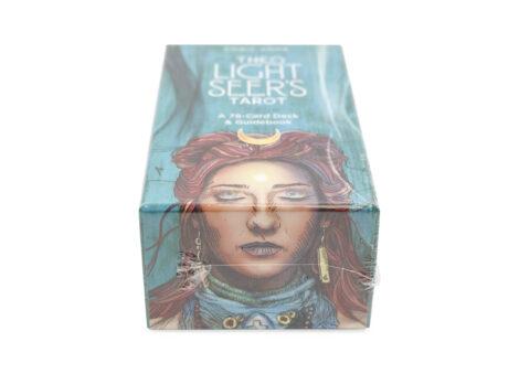 Light Seer's Tarot Deck Cards - Crystal Dreams