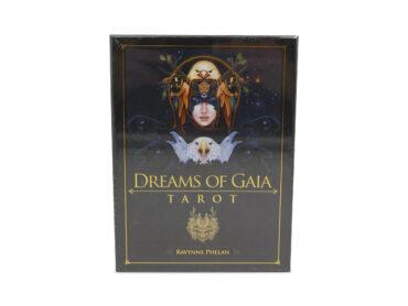 Dreams of Gaia Tarot Deck Cards - Crystal Dreams