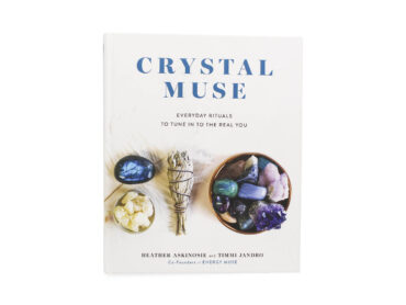 Crystal Muse - Crystal Dreams